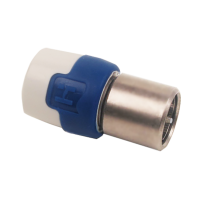Hirschmann QUICK FIX F CONNECTOR per stuk
